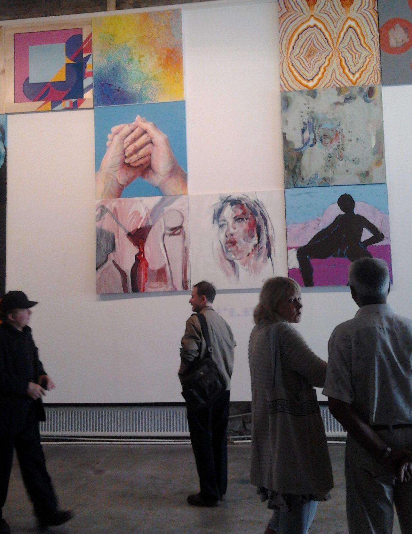 Vaal Galerii