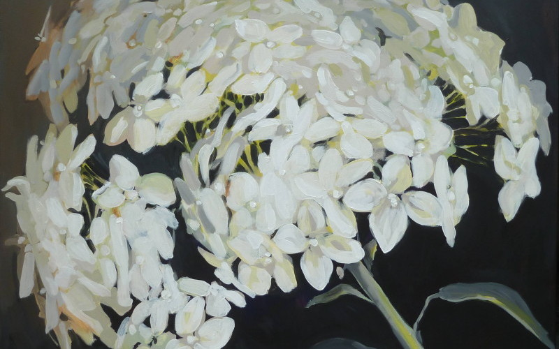 Lillemaal, buy contemporary fine art paintings by Kamille Saabre