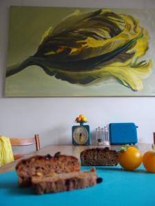 Kuidas valida maali, lillemaalid, flower paintings