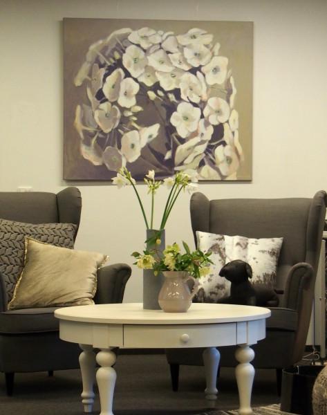 Lillemaalid, flower paintings