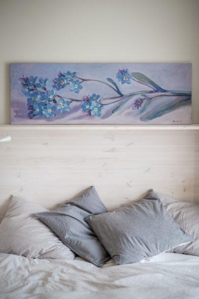 maalid lilledest