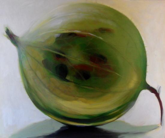 fruit paintings by Kamille Saabre, Maalitud tikker
