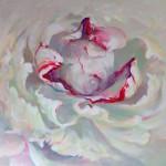 maalitud pojengid