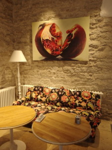 Kamille Saabre paintings
