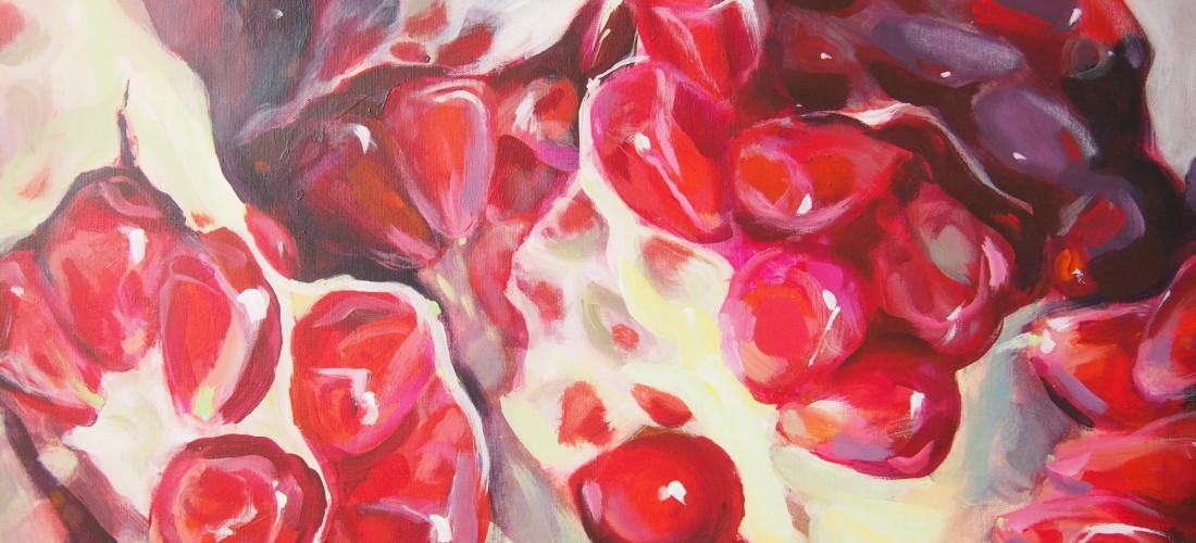 paintings of fruits, maalid viljadest