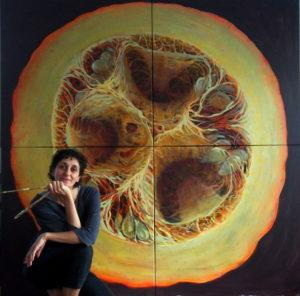 Vabaduse galerii Kamille Saabre