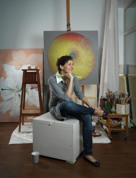 Kamille Ateljee magazine Life in Estonia